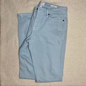 Men's Frame Denim L'homme Water Blue Slim Fit 31W